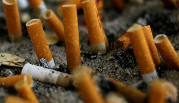 Thuốc lá: Một trong những phát minh khiến nhiều người chết nhất