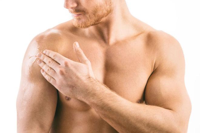 Thuốc tránh thai dạng gel bôi cho đàn ông