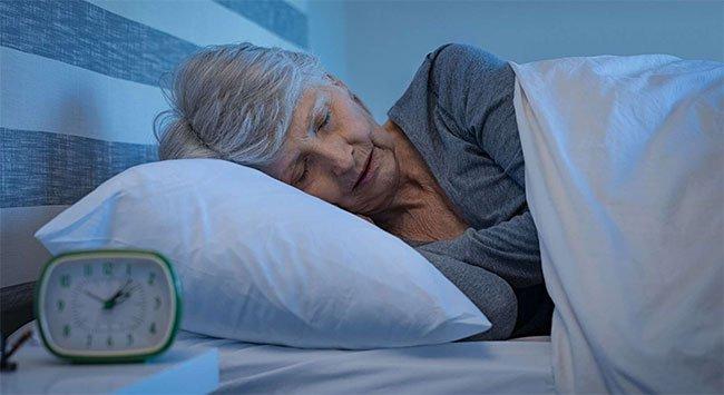 Tiếng ồn hồng giúp tăng cường giấc ngủ sâu