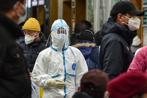 Tiết lộ bất ngờ về virus nCov: Ca nhiễm bệnh đầu tiên không phải đến từ chợ hải sản