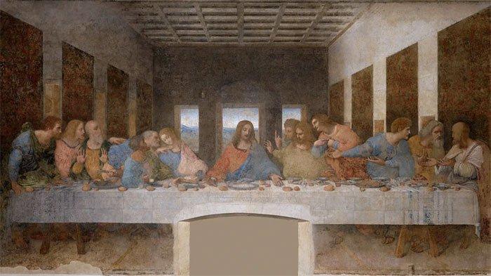 Tìm được thông điệp ngày tận thế của thiên tài Leornado Da Vinci?