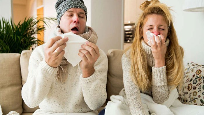 Tìm ra cách ngăn ngừa cảm lạnh vào mùa đông