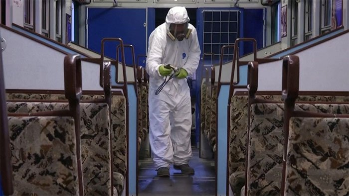 Tìm ra loại thuốc mới diệt siêu vi khuẩn?