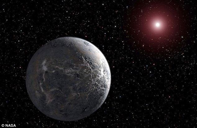 Tìm ra siêu Trái đất chỉ cách chúng ta 6 năm ánh sáng