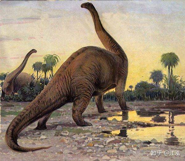 Tìm ra yếu tố quyết định màu sắc của khủng long