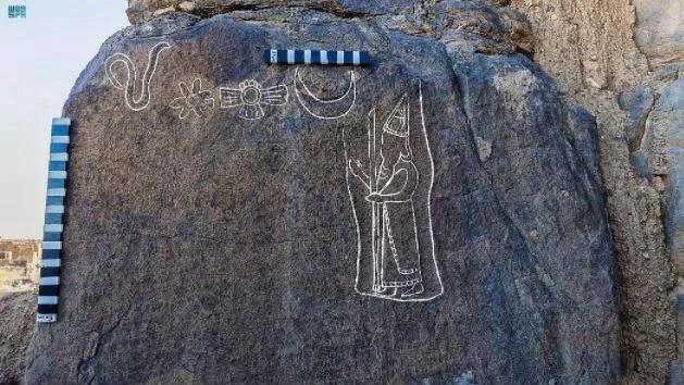 Tìm thấy bản khắc chữ 2.550 năm tuổi từ thời vị vua cuối cùng của Babylon