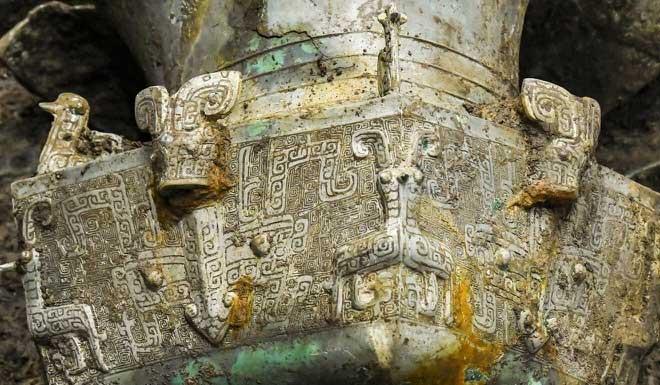 Tìm thấy báu vật gây chấn động, có thể viết lại lịch sử Trung Quốc