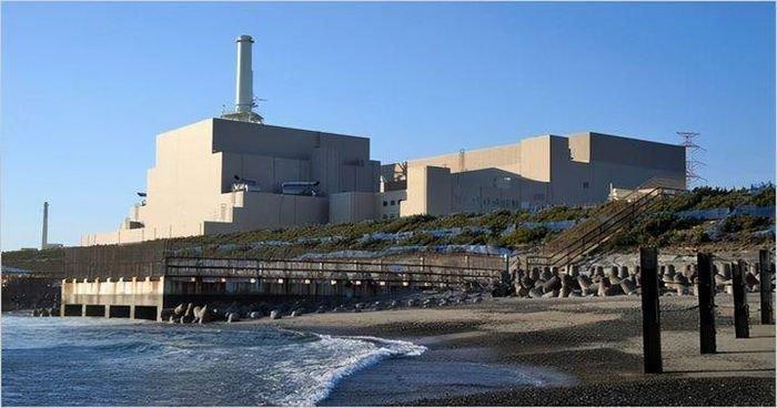 Tìm thấy chất cực hiếm sau khi cắt bê tông của một nhà máy điện hạt nhân bỏ hoang ở Nhật Bản