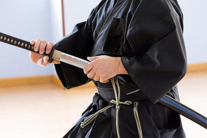 Tìm thấy cuốn bí kíp cổ hé lộ bí ẩn sức mạnh siêu nhiên của samurai huyền thoại Nhật Bản