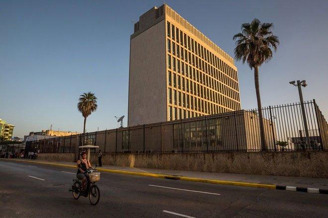 Tìm thấy nguyên nhân gây bệnh lạ cho hàng loạt nhà ngoại giao Mỹ