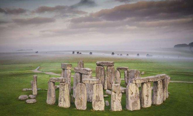 Tìm thấy quê nhà của vòng tròn đá Stonehenge hơn 4.000 năm tuổi ở Anh