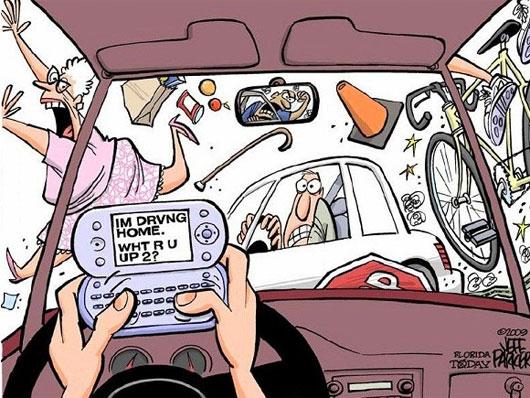 Toàn tập bí kíp sống sót khi gặp nạn trong ô tô