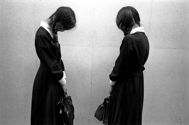 Tokyo thập niên 1970 đầy hoài niệm qua ống kính nhiếp ảnh gia Canada