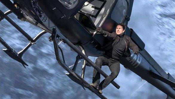Tom Cruise, Elon Musk lên kế hoạch quay phim ngoài không gian cùng NASA