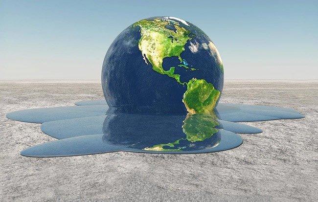 Tóm tắt báo cáo đặc biệt của Liên Hợp Quốc về biến đổi khí hậu: Bắc Cực chúng ta từng biết đã biến mất, hãy tin vào mắt của bạn