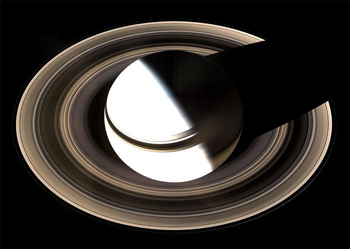 Tổng quan về sao Thổ