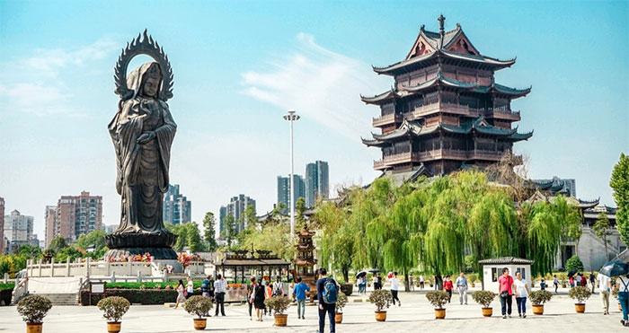 Tổng quan về thành phố Vũ Hán