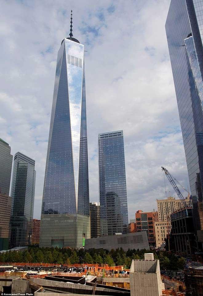 Top 10 công trình có chi phí xây dựng khủng nhất thế giới hiện đại