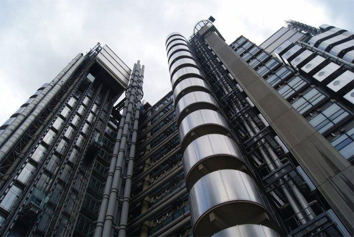 Top 10 công trình kiến trúc độc đáo trên thế giới