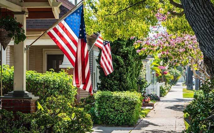Top 10 điều bình thường ở Mỹ nhưng lạ với khách nước ngoài