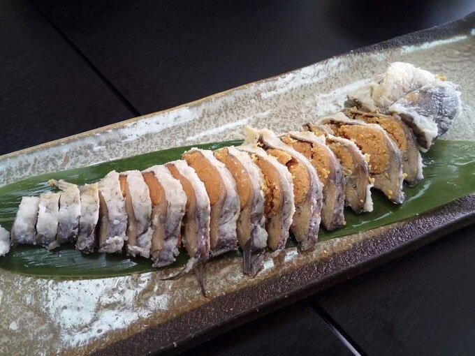 Top 10loại sushi phổ biến nhất ở Nhật Bản