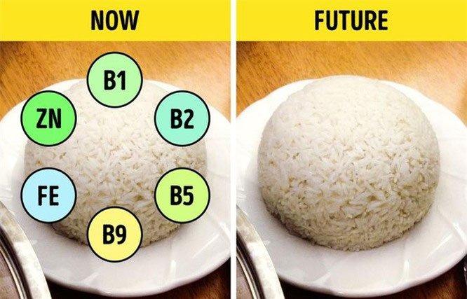 Top 10 loại thực phẩm trở nên cực kỳ khan hiếm trong tương lai