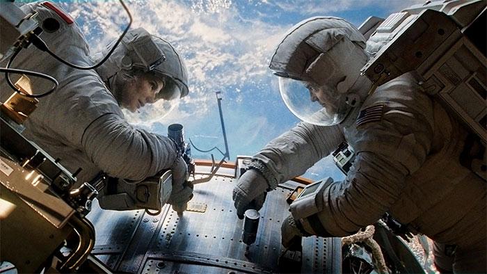 Top 10 quốc gia đang đầu tư nhiều nhất cho hàng không vũ trụ