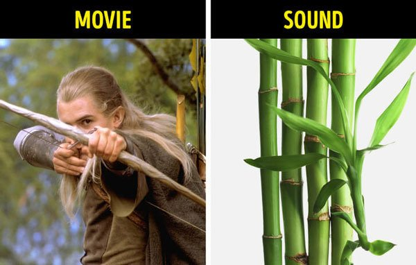 Top 15 sự thật bất ngờ đằng sau những âm thanh kinh dị trong phim Hollywood
