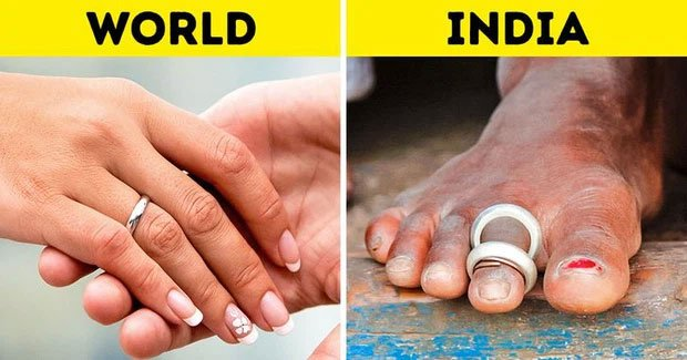Top 16 thứ độc nhất vô nhị chỉ có thể bắt gặp tại đất nước tỷ dân Ấn Độ