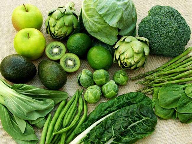 Top 16 thực phẩm tăng sức đề kháng cho trẻ trị cảm cúm lúc giao mùa