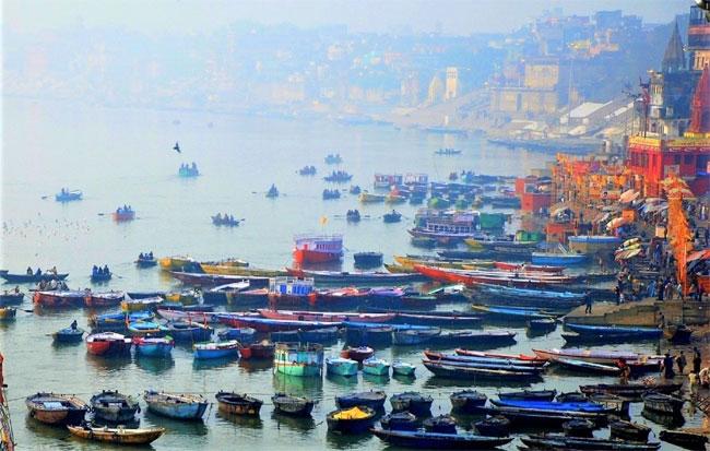 Top 4 thành phố hàng thiên niên kỷ vẫn tồn tại cho đến ngày nay