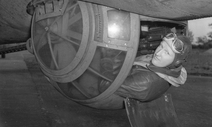 Top 5 công việc nguy hiểm nhất Thế chiến II