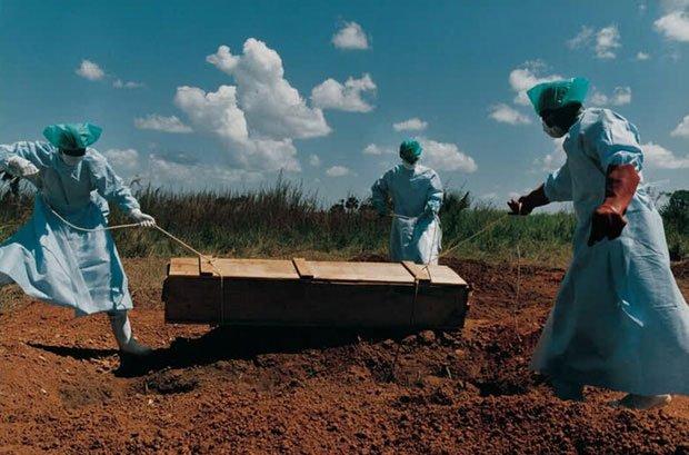 Top 6 căn bệnh truyền nhiễm kinh hoàng nhất lịch sử loài người