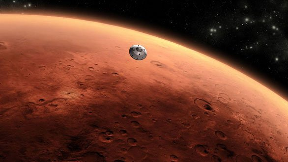 Top 6 sứ mệnh vũ trụ được trông chờ năm 2021