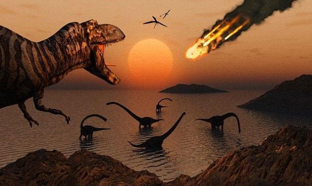Top 6 vật thể kỳ lạ từng rơi xuống Trái đất