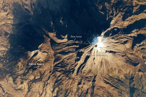 Top 7 địa điểm trên Trái đất giống với sao Hỏa