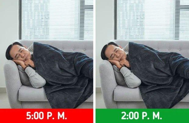 Top 7 quan niệm rất rất sai về giấc ngủ, ai cũng nghĩ là bình thường nhưng lại cực kỳ có hại