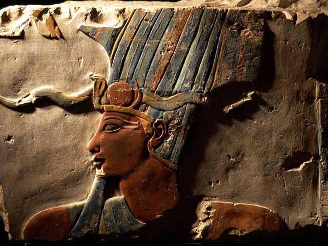Top 7 xác ướp Ai Cập nổi tiếng nhất mọi thời đại