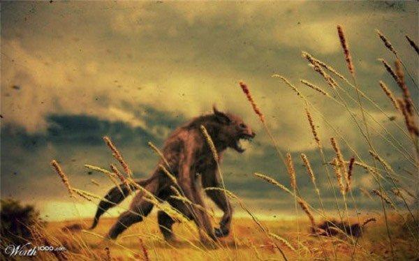 Top 8 quái vật huyền thoại của châu Âu
