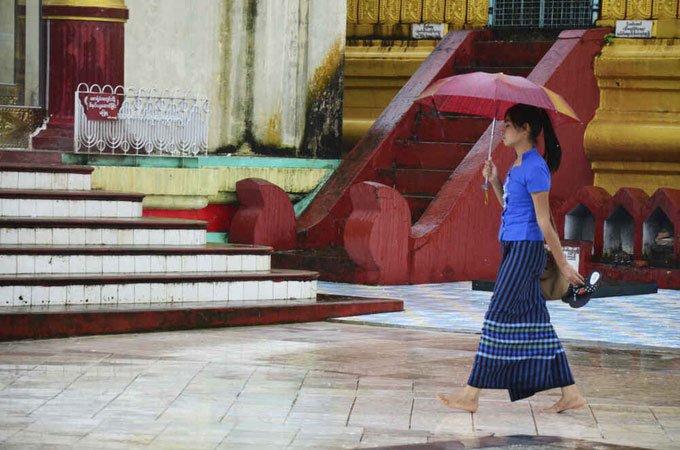 Top 9 điều ít người biết về Myanmar