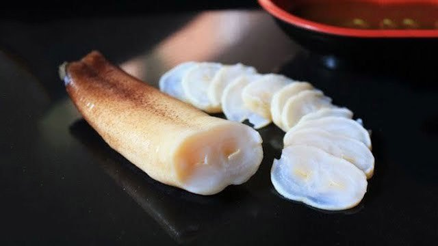 Top 9 loại hải sản đắt nhất thế giới