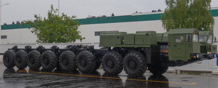 Top 9 phương tiện quân sự mạnh mẽ nhất thế giới