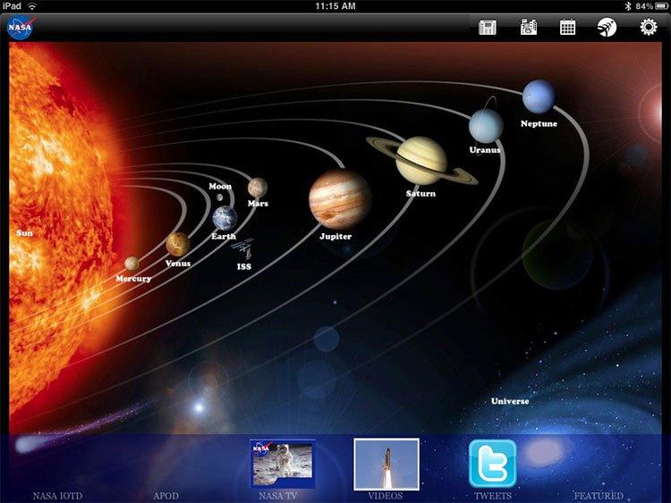 Top ứng dụng khoa học hay nhất dành cho điện thoại