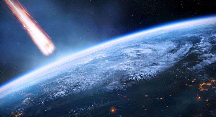 Trái đất có hơn 500 vụ va chạm với tiểu hành tinh mỗi năm, sao không ai bị thương?