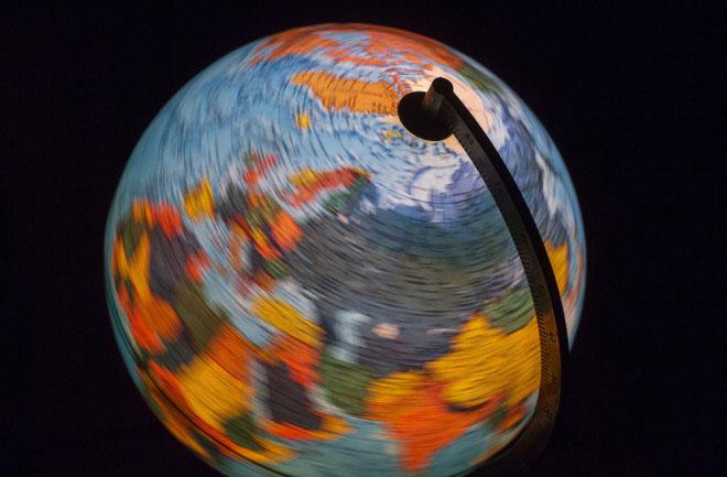 Trái đất có thể ngừng quay hay không?