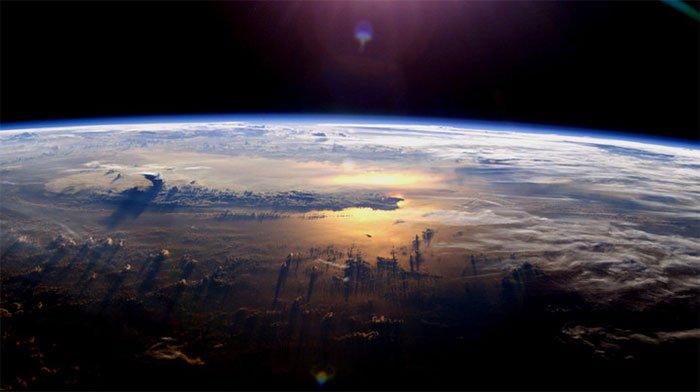 Trái đất đang yên tĩnh đến lạ kỳ vì tác động của đại dịch Covid-19