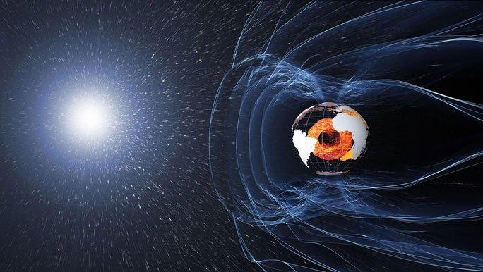 Trái đất xuất hiện những vết lõm kỳ lạ, hàng loạt vệ tinh lạc lối