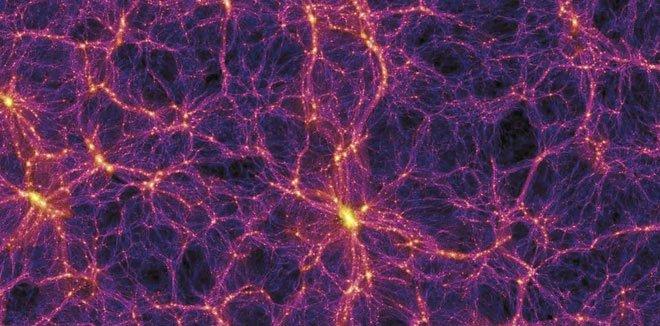 Trái với những gì bạn nghĩ, tấm ảnh này không cho thấy có một lỗ hổng trên vũ trụ
