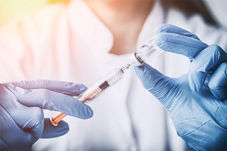 Trình làng vắc xin ngừa ung thư