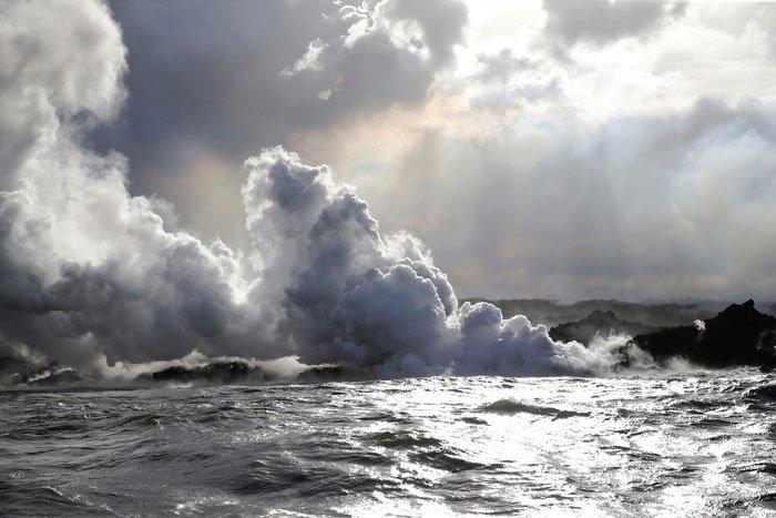 Trong tương lai, đại dương sẽ gây thủng tầng ozone?